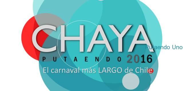 LOGO CHAYA2016 III